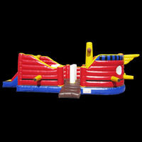 Inflatable bouncer Castles[GL023]