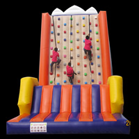 Inflatable Climbing Sport[GH029]