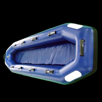 Blue Inflatable RaftGT123