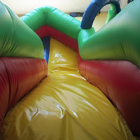 Inflatable Fun SlideGI030