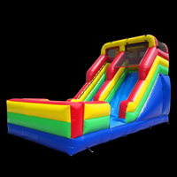 inflatable water slide clearance[GI102]