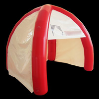 Small inflatable advertising tent[GN070]