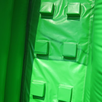 kids inflatable combo slideGB337