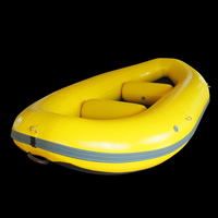 Yellow Inflatable RaftGT122