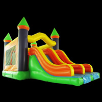 bouncy castle[GB439]