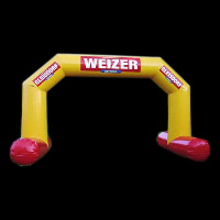 Weizer inflatable archGA021