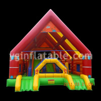 used bounce houses for saleGB109