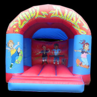 inflatable water slides for saleGB266