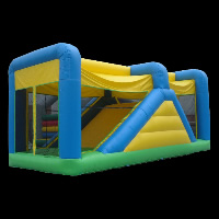little tikes bounce houseGB268