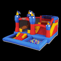 Inflatable BouncersGB335