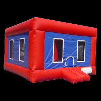 Inflatable BouncersGB415