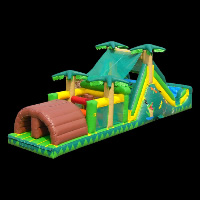 Inflatable ObstaclesGE068