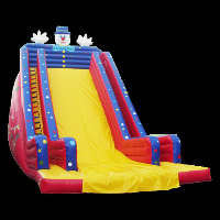 inflatable water slides for saleGI025