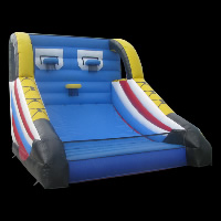 cheap inflatable water slidesGI108
