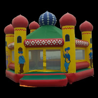 bouncy housesGL008