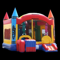 outdoor inflatablesGL091