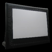 inflatable screen suppliersGR013