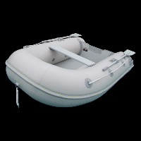 inflatable boat reviewGT054
